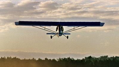 Flugüberwachung