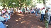 Training about green manures