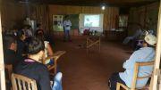 Training on Farm Planning