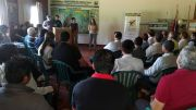 Forum on Production of Yerba Mate Under Native Forest