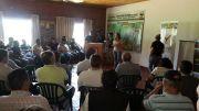 Foro de Producción de Yerba Mate Asociada al Monte Nativo