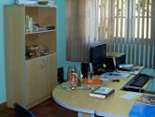 New Administrative Office