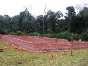 Start of Construction of PRO COSARA's Ecology Centre