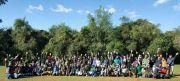 Paraguay Verde Camp