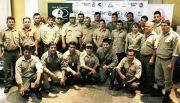 Park Guard Training