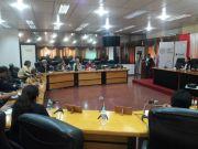 San Rafael Strategy Session
