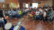 Youth Visit to PRO COSARA