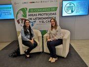 III Congreso de Áreas Protegidas de Latinoamericana y el Caribe