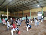 Proyecto CONACYT - Análisis del Comportamiento de las Comunidades Rurales para hacer frente a la Pandemia del COVID – 19.