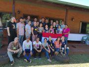 Campamento de Líderes Ambientales de Itapúa