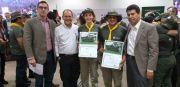 Curso de Capacitación de Guardaparques del Sistema Nacional de Áreas Silvestres Protegidas