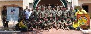 """Fortalecimiento del Personal Militar como """"Bomberos Forestales en Unidades Militares"""""""