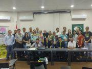 Mini-Taller sobre Fortalecimiento de SINASIP y la Capacitación de Personal Clave de Paraguay
