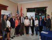 Convenio entre PRO COSARA y el CUERPO DE PAZ PARAGUAY