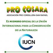 PRO COSARA es Miembro de la UICN