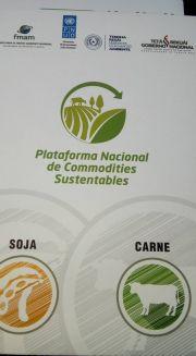 Apoyando temas ambientales