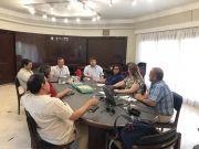 Reunión Ordinaria UICN