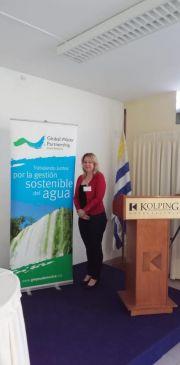 Derecho Internacional de Aguas: Enfoque en las Aguas Subterráneas