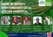 Impacto del coronavirus en los recursos naturales - Gestión de áreas protegidas: experiencia en San Rafael - Itapúa