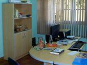 Nueva Oficina Administrativa