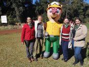 2do Campamento de Bomberos Forestales