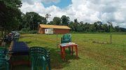 PRO COSARA apoya la capacitación a Bomberos Forestales