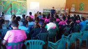 Visita de alumnos a PRO COSARA