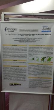 I Congreso Universitario en Ciencias, Cultura y Sociedad