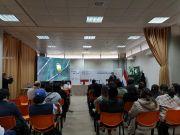 """Lanzamiento de la """"Guía de Campo de las Aves de San Rafael"""" y presentación de resultados del proyecto"""
