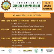 Minicursos - 11/10