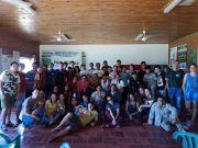 Campamento Jóvenes Redentoristas
