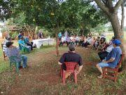 Reunión Comunidades