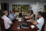 1ra Reunión UICN 2020