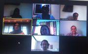 Reunión con Miembros del Comité Paraguayo UICN