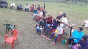 Reunión Comunidades de Tava´i