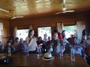 Visitas del Gobernador de Itapúa